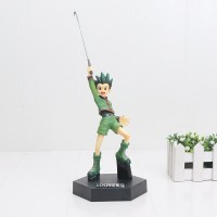 Figurine Hunter x Hunter Gon Freecss
