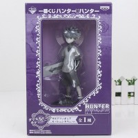Figurine Hunter x Hunter Kirua noir blanc avec boite