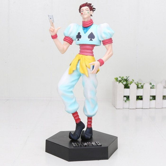 Figurine Hunter x Hunter Hisoka