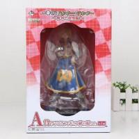 Figurine Hunter x Hunter Kurapika avec boite