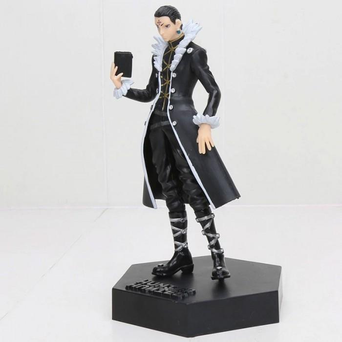 Figurine Hunter x Hunter Kuroro Lucifer