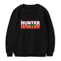Sweat logo Hunter x Hunter noir