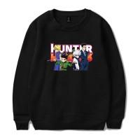 Sweat Hunter x Hunter noir