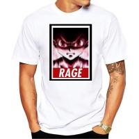 T-shirt Hunter de Gon RAGE (énervé, en colère)