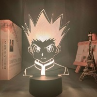 Lampe Hunter x Hunter Gon Freecss