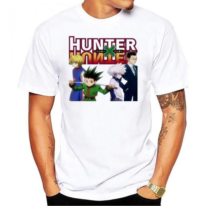 T-shirt Hunter des Personnages principaux