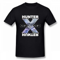 T-shirt Hunter x Hunter Kirua