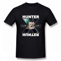 T-shirt Hunter x Hunter Léolio
